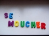 se moucher