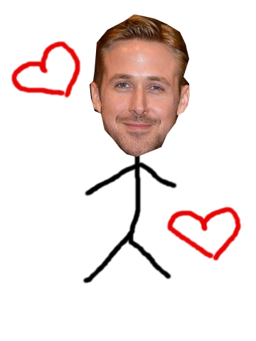 how to marry ryan gosling