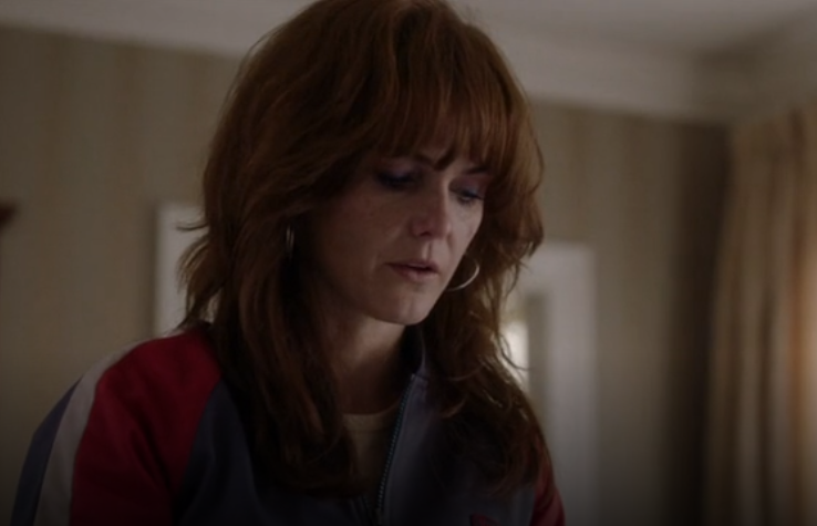 elizabeth the americans bad blood disguise