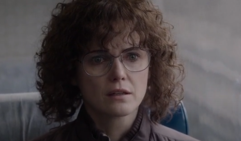 elizabeth the americans bad perm disguise