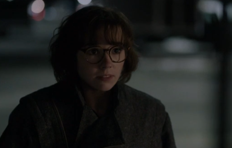 paige disguise the americans