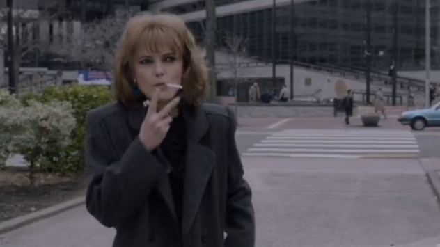 elizabeth badass disguise the americans
