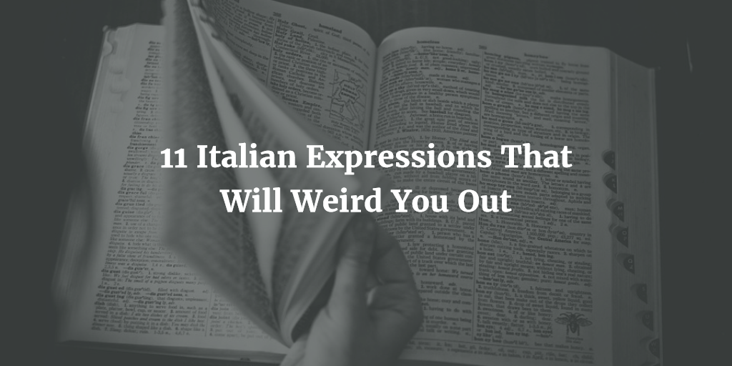 11 expressions featured